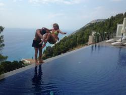 Okeanos Luxury Villas