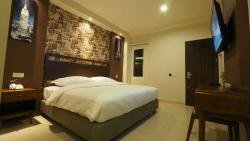 De'Boutique Style Hotel Malang