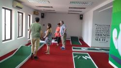 Mini Golf Mi Play