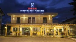 Hotel Ristorante Roya