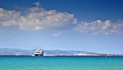 Trasmapi Fast Ferry Ibiza Formentera