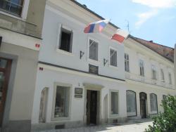 Dr. France Preseren Memorial Museum