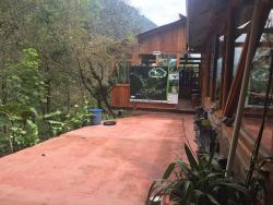 Puntzan Canopy