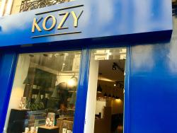 Kozy Paris