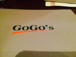 GoGo's Madras Curry House