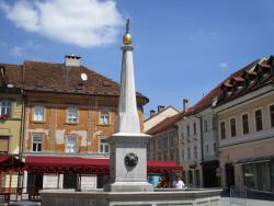 Preseren's Monument