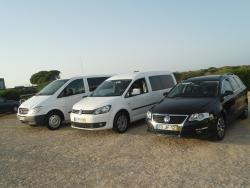 Algarve Private Taxi Transfers