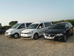 Algarve Private Taxi Transfers
