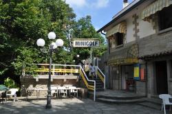 Golf su Pista - Minigolf Club San Romolo