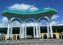 Mirabadskiy (Gospitalny) Market