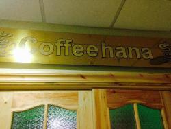 coffeehana cafeteria