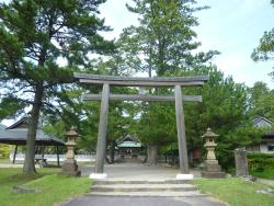 Mizuwakasu Shrine