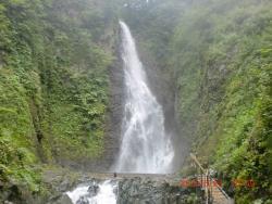 Ammon Waterfall