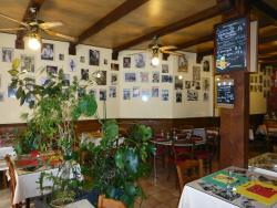 Bar Restaurant Les Artistes
