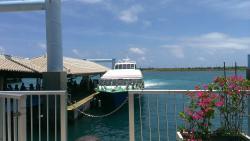 Yaeyama Kanko Ferry