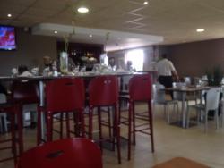 Campanile Toulouse Sud Labege Innopole Restaurant