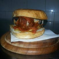 ‪The Scotsman Pizzeria-Hamburgeria DA GIGI‬
