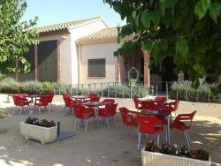 Centre Social i Cultural Les Antigues Escoles