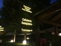 Cafeteria Sampietro