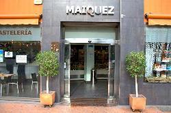 Confiteria Maiquez