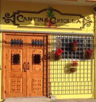 Cantina Criolla