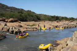 Swazi Trails Adventure Day Tours