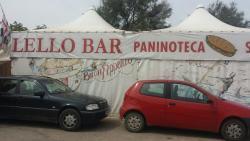 Chiosco bar di DEmuro G.ANtonio