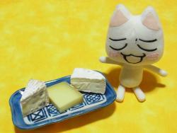 Cheese Oukoku Patisserie Judan