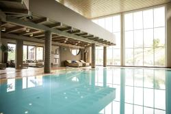 indoor pool Ampflwang