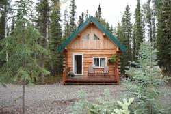 Caribou Cabins
