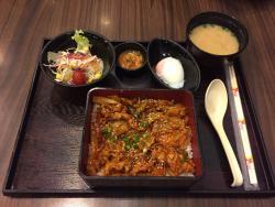 Yayoi Japanese Restaurant