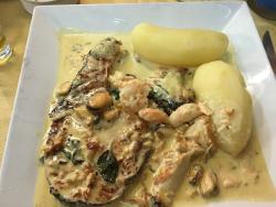 Restaurante La Coruña