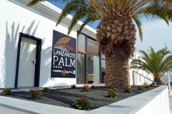 Lanzarote Palm