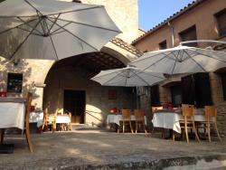 Restaurant Els Munts