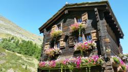 Bergrestaurant Blatten