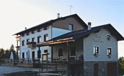 Rifugio Chalet Monte Coston