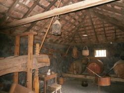 Casa Museo del Vino Las Manchas