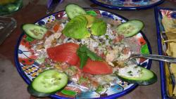 La Vela Tulum Seafood and Steak House