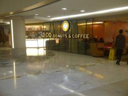 J. Co Donuts & Coffee Tunjungan Plaza 3