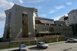 Novosibirsk Synagogue