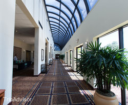 Meeting Rooms at the Embassy Suites West Palm Beach - Central
