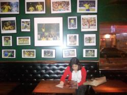 Geraldinos E Arquibaldos Bar E Restaurante
