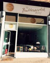 The Butterscotch Bakery
