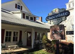 Dillsboro Chocolate Factory