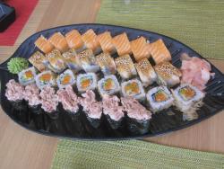 Restaurante Japones Umai