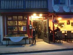 Tapas Bar Himmelblau