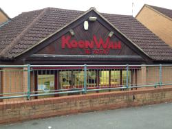 Koon Wah Chinese Take Away
