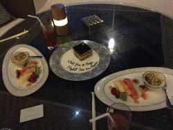 Hotel et personnel remarquable!!!