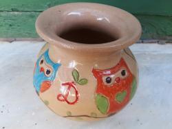 Askott Pottery