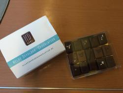 Hilde Devolder Chocolatier